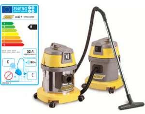 Industriesauger Reinigungstechnik