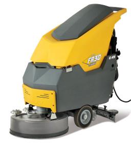 Scheuersaugmaschinen Reinigungstechnik