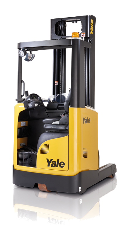 Yale Schubmaststapler